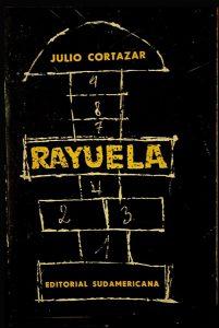 Rayuela primera edicion